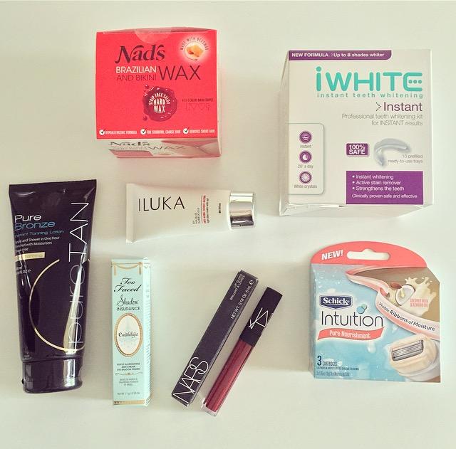 Priceline & Mecca Maxima Haul: Nars, Teeth Whitening &More!