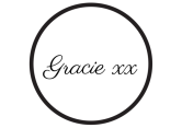 Love, Gracie