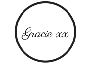 Love, Gracie